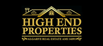 HIGH END PROPERTIES ALGARVE